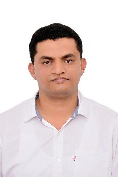 Juned .A. Ghanchi